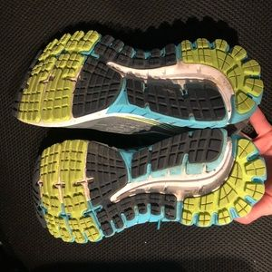 Brooks Shoes - Brooks Ghost 9 W size 9